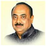 Dr.Gurumukhdas Mehrumal Jagwani