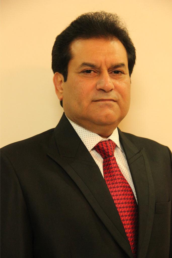 Mr. Suresh Hemnani