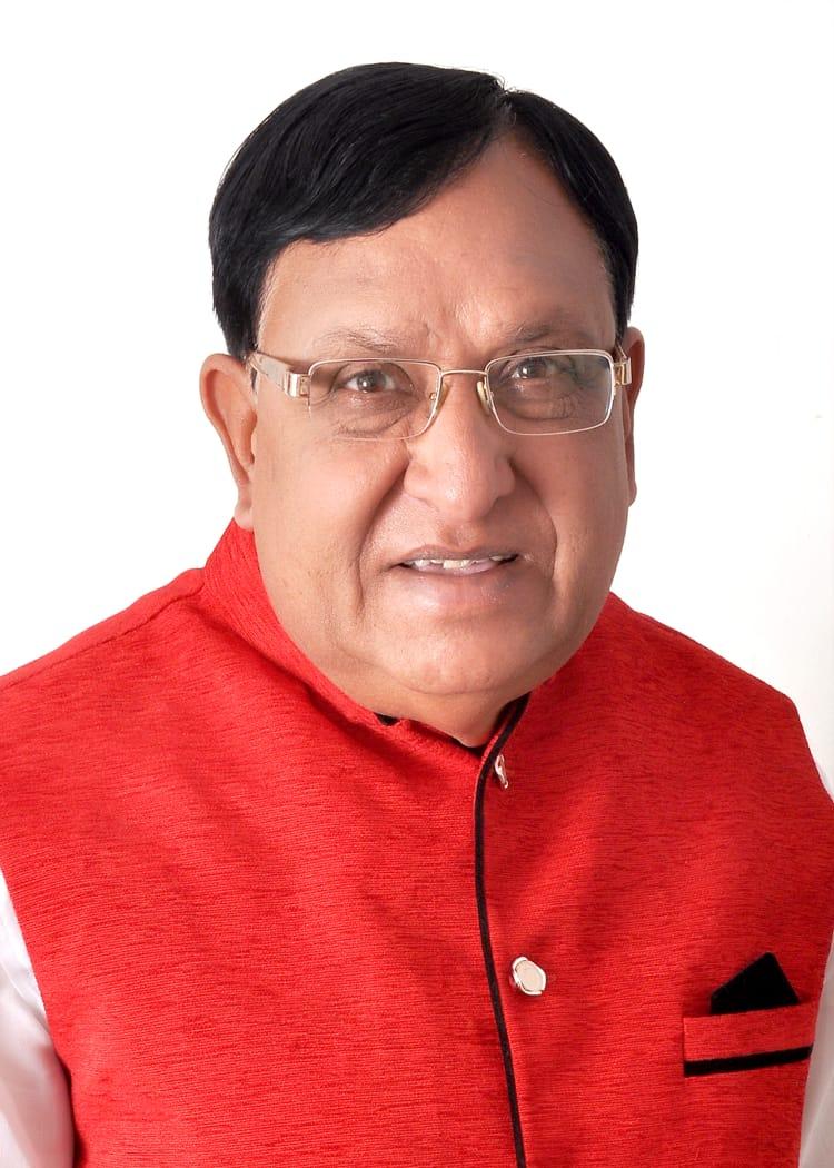 Mr. Kamal Malkani