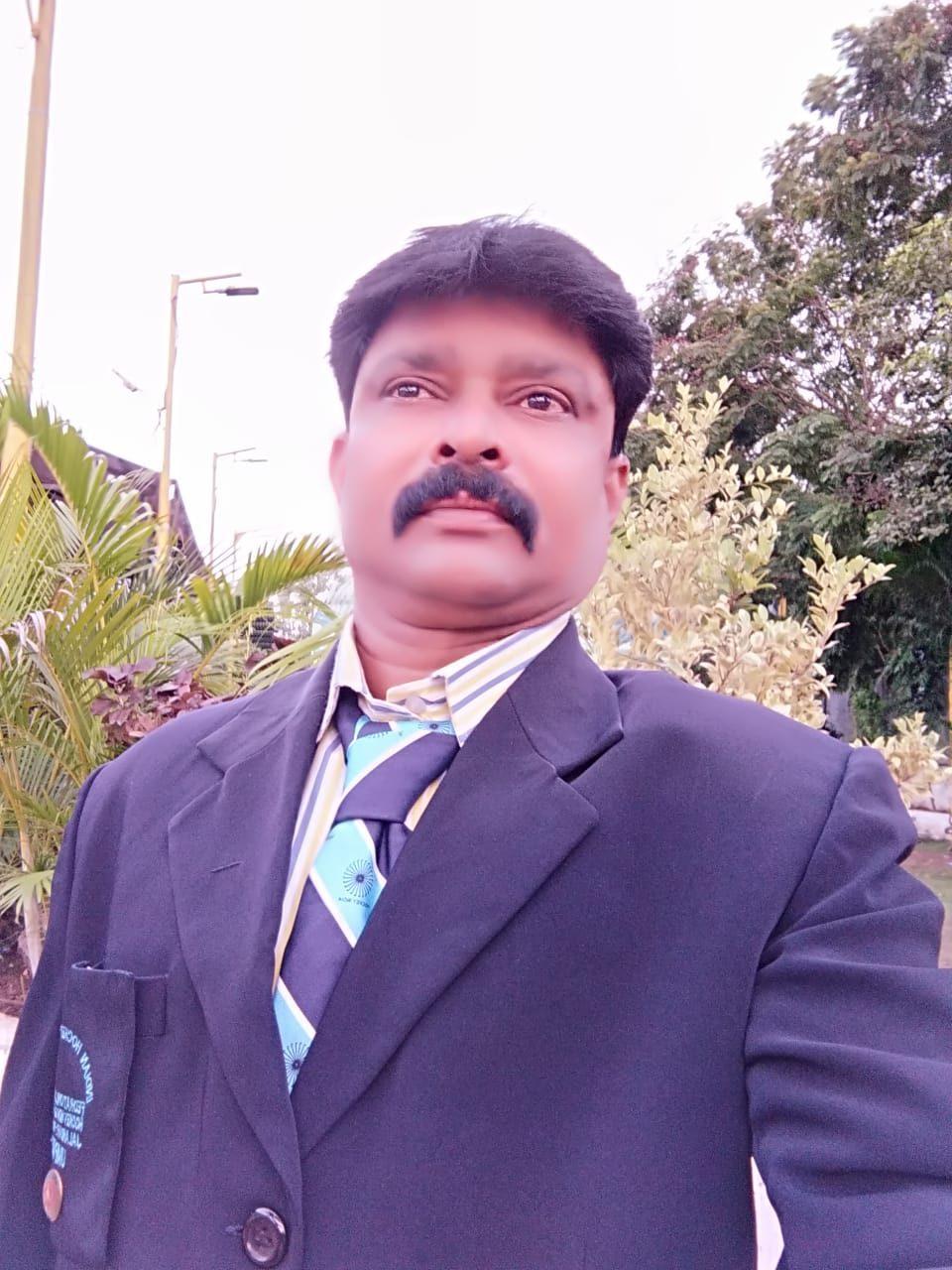 Shridharan Thamba Mari