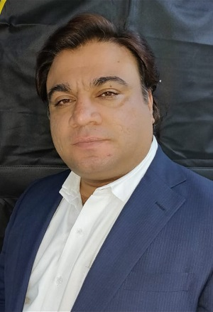 Vinod Menghani