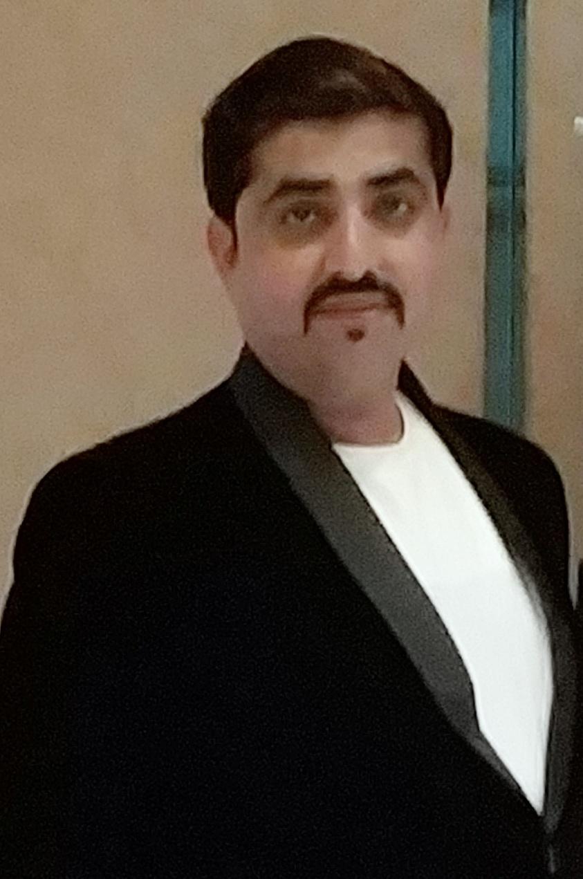 Bajaj Goldey Pratap