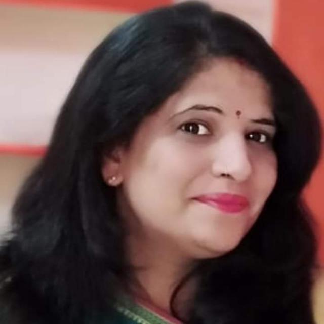 Anamika Jain